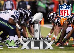 2015.2.2 NFL SUPER BOWL XLIX LIVE